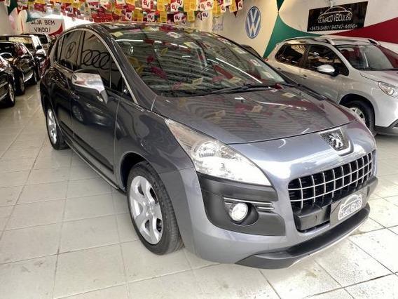 Peugeot 3008 1.6 Thp Allure Aut. 5p 156 Hp 2012 Completa !!