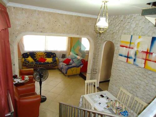 Imagem 1 de 15 de Casa De Rua-à Venda-méier-rio De Janeiro - C70110