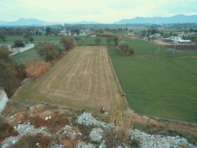 Terreno En Venta Carretera Actopan-progreso 8 Min Del Centro