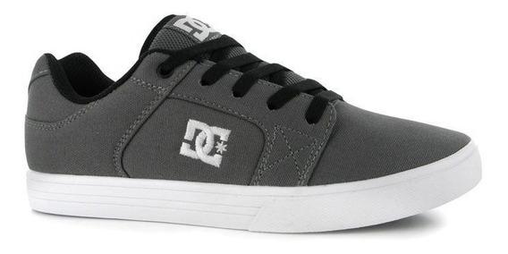 Tenis Dc Shoes Method Tx Tallas 22.5cm Y 24.5cm(reducido)