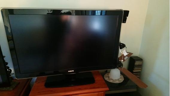 Tv Lcd 47 Full Hd Philips Modelo: 47pfl7403/78-entrego Em Sp