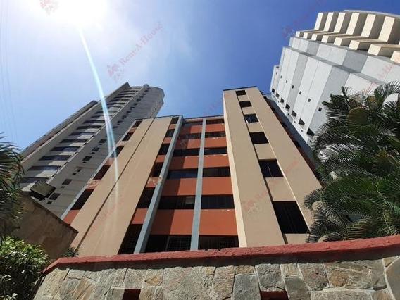 Apartamento En Venta Las Chimeneas Pt 20-1770