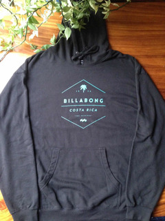 Abrigo Billabong