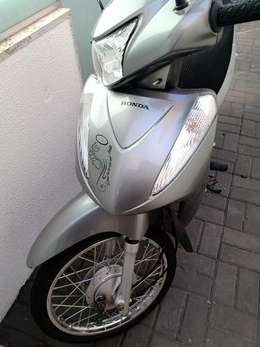 Imagem 1 de 13 de Honda  Honda Biz 125 Es
