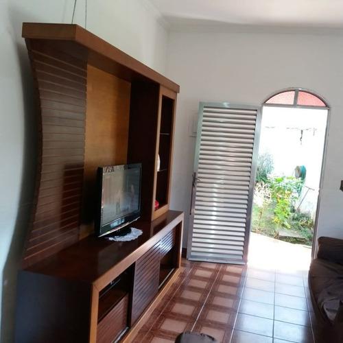 Imagem 1 de 15 de Casa Condominio Fechado - Diadema - Mv6105