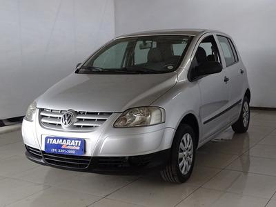Volkswagen Fox 1.0 8v (3390)
