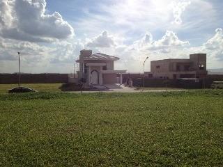 Terreno Residencial À Venda, Te0533. - Te0533