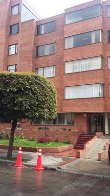 Apartamento En Arriendo Cedritos 63-1844