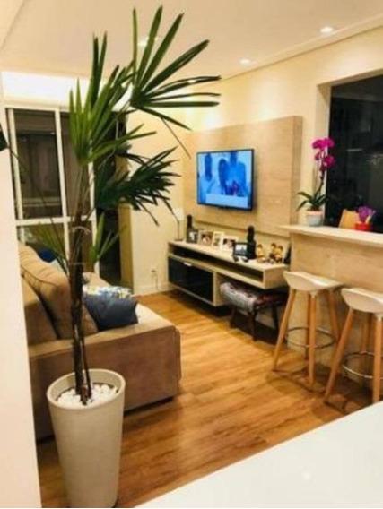 Apartamento Em Vila Monumento, São Paulo/sp De 78m² 3 Quartos À Venda Por R$ 645.000,00 - Ap362162