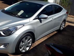 Hyundai Elantra 1.8 Aut