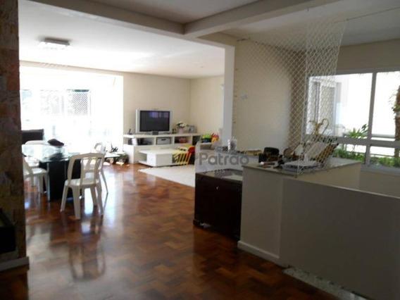 Casa Residencial À Venda, Swiss Park, São Bernardo Do Campo - Ca0172. - Ca0172