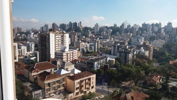 Apartamento Em Petrópolis Com 1 Dormitório - Li50878043