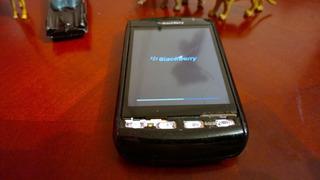 Telefono Blackberry 9530