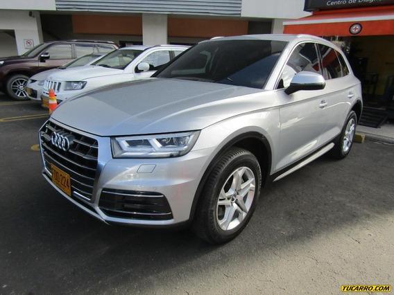 Audi Q5 2.0t Ambition