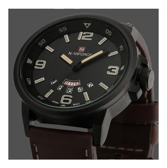 Relógio Naviforce Modelo 9028 Original