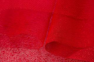 Tela Escócia Vermelha P/ Forminhas 5 M ( R$ 8,00 O Metro )