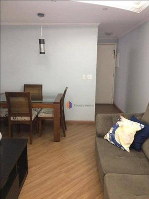 Apartamento Residencial À Venda, Vila Bela, São Paulo. - Ap2889