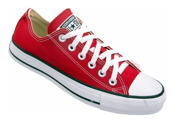 Tênis Converse All Star Ct As Core Ox Original Casual Rock