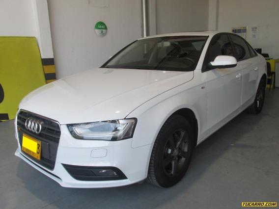 Audi A4 Comfort At 1.8 T B8 Tfsi
