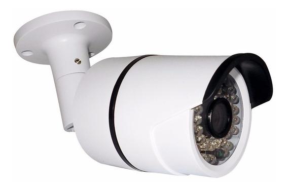 Kit 2 Câmera Segurança Infravermelho 1.3 Megapixel 8816ahd