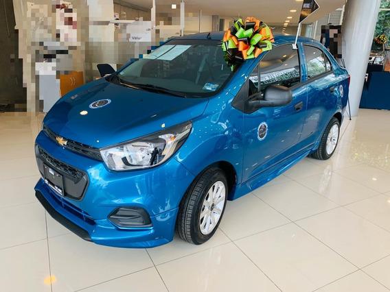 Chevrolet Beat 2020 Sedan Basico Desde 11 Mil Pesos