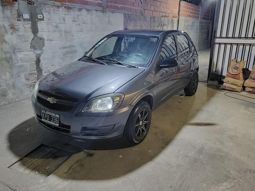 Chevrolet Celta 1.4 Ls