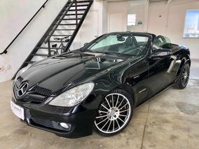 Mercedes-benz Slk 200 1.8 16v Kompressor Gasolina Aut