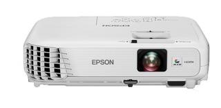 Proyector Epson Powerlite Home Cinema 760hd 3300 Lm Hdmi