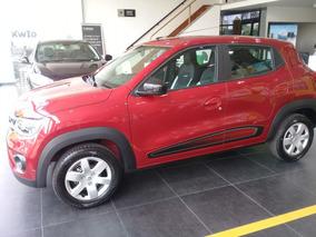 Renault Kwid Zen Adjudicado (fel)