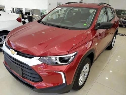 Chevrolet Tracker 1.2 Mt 100 % Cuotas Forest Car Balbin #5
