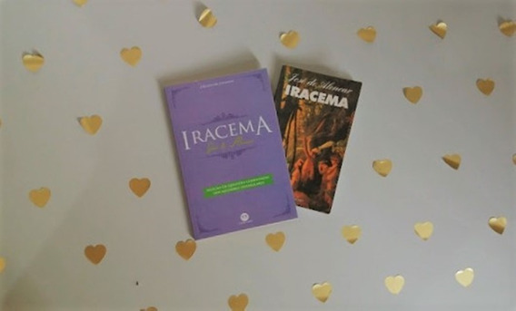 Livro Iracema - José De Alencar + Questões Vestibulares