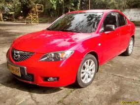 Mazda Mazda 3 2007