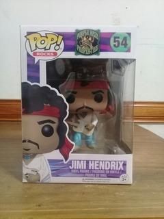 Funko Pop: Jimi Hendrix