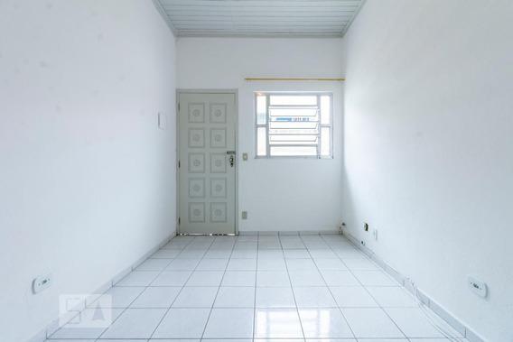 Casa Com 1 Dormitório - Id: 892960444 - 260444