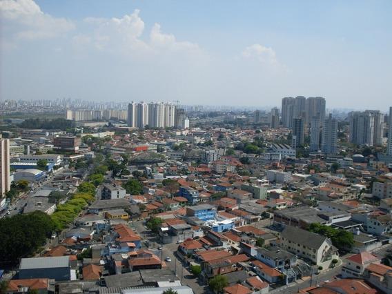 Apartamento Ed. City Club Guarulhos Último Andar 88,23m