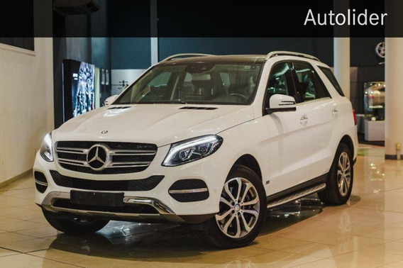 Mercedes Benz Gle400 Suv 2017 Impecable!