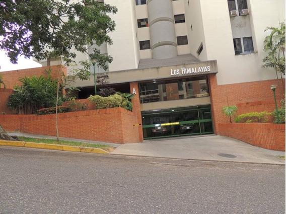Apartamento En Alquiler Amoblado En El Bosque 430105