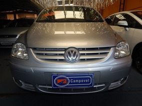 Volkswagen Fox Plus 1.6 Mi 8v