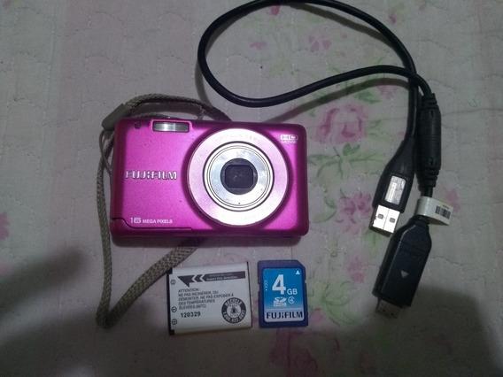 Camera Digital Fujifilm Jx580