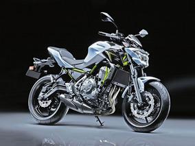 Nueva Kawasaki Z650 Abs***preventa**dealer Oficial Rosario**