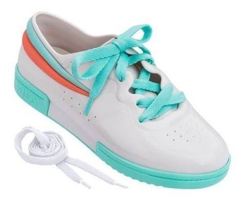 Tênis Fila Melissa Sneaker