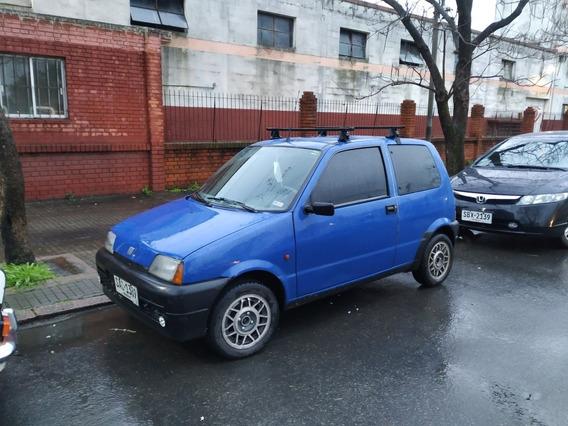 Fiat Cinquecento 800cc