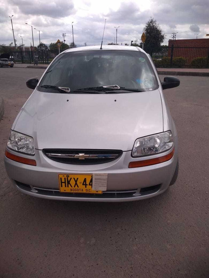 Venta De Chevrolet Aveo Family