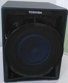 Caixa Subwoofer Sw-8050 Toshiba