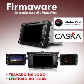 Software Universal Firmware De Boot M1, Caska, Coagent