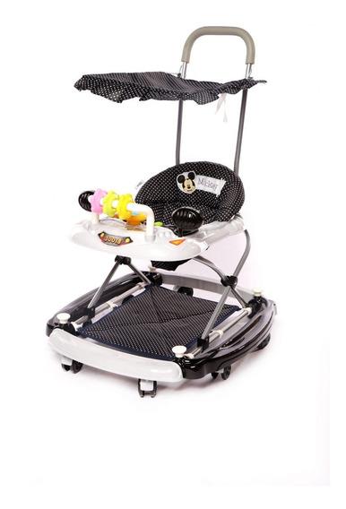 Andador Mecedor Caminador Musical Baby Shopping Cuotas