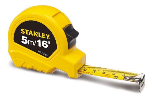 Trena Básica Com Freio Manual 5m/16' Stanley - Stht33989-840
