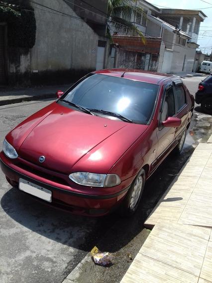 Fiat Siena Stile 1998 1.6 16v Manual Com Gnv