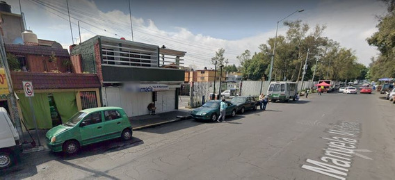 Casa En Unidad Hab Obrero Ctm Culhuacan 9 Mx20-ie4652