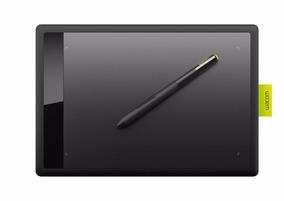 Tablet Grafico Com Stylet Marca Wacom